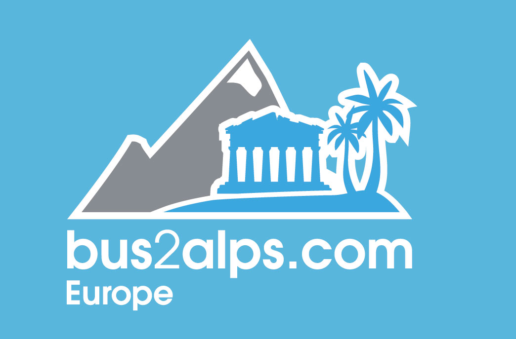 logo bus2alps